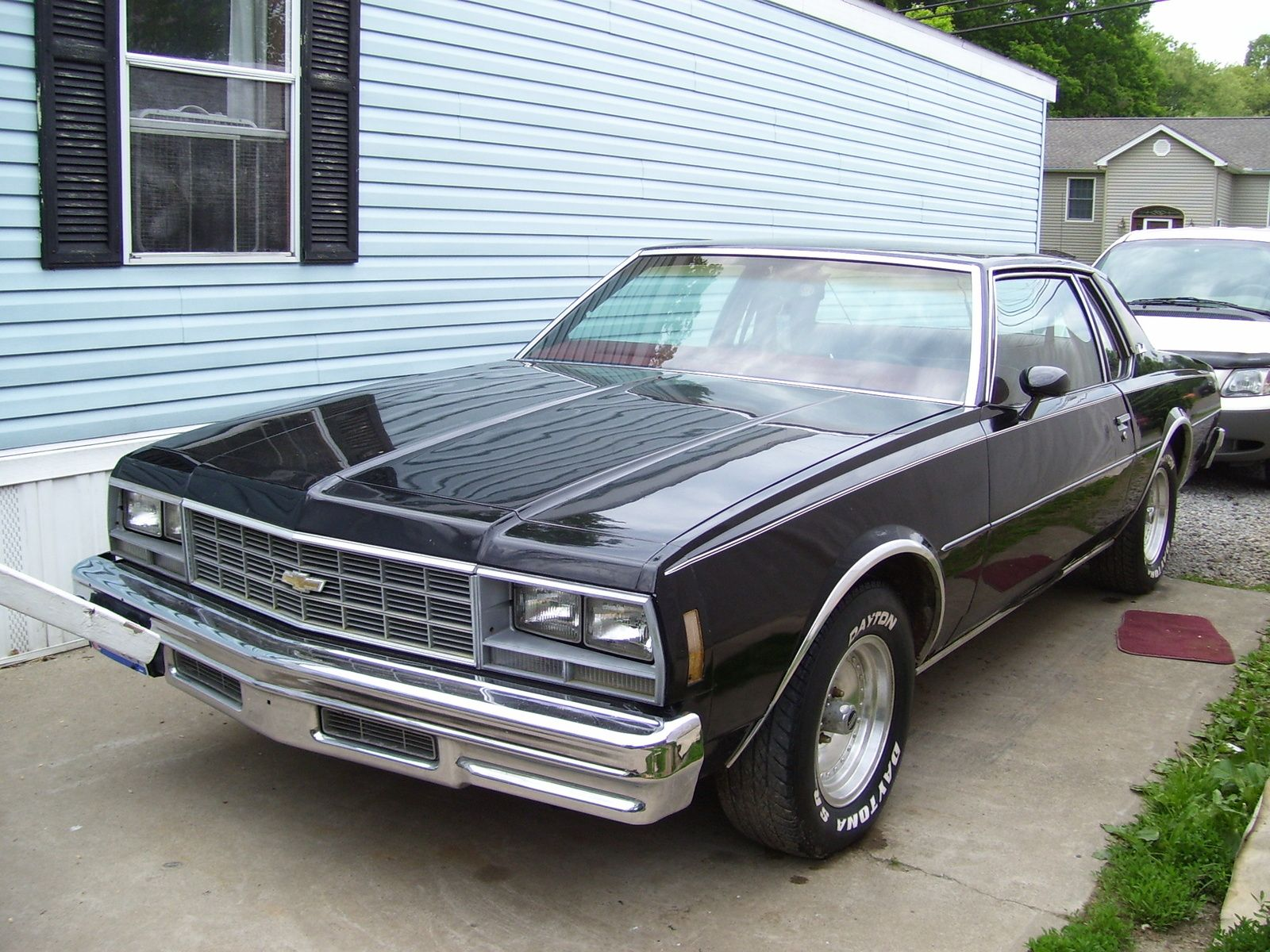 Impala Car | 1977 Chevrolet Impala - Pictures - my 1977 impala ...