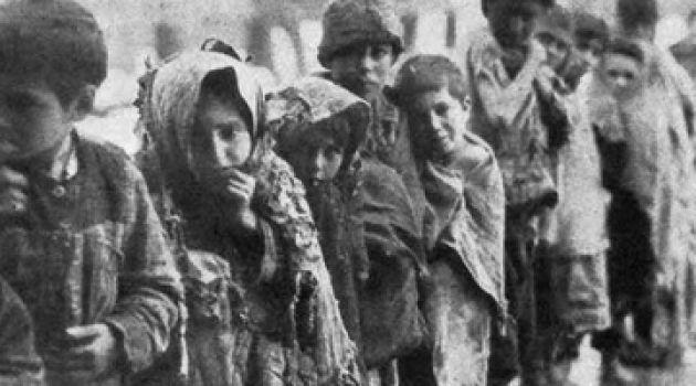 Peki onca Ermeniyi kim öldürdü?