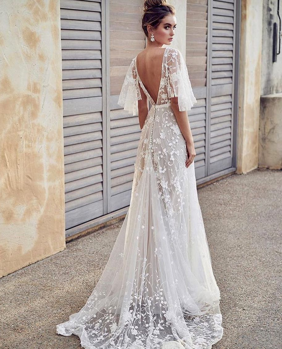 This is my favorite wedding dream pinterest wedding dresses