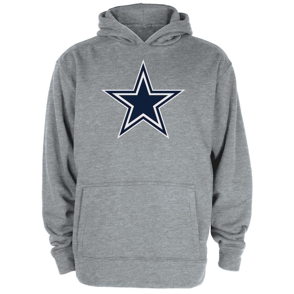 5490ae530 Boys 8-20 Dallas Cowboys Premier Hoodie