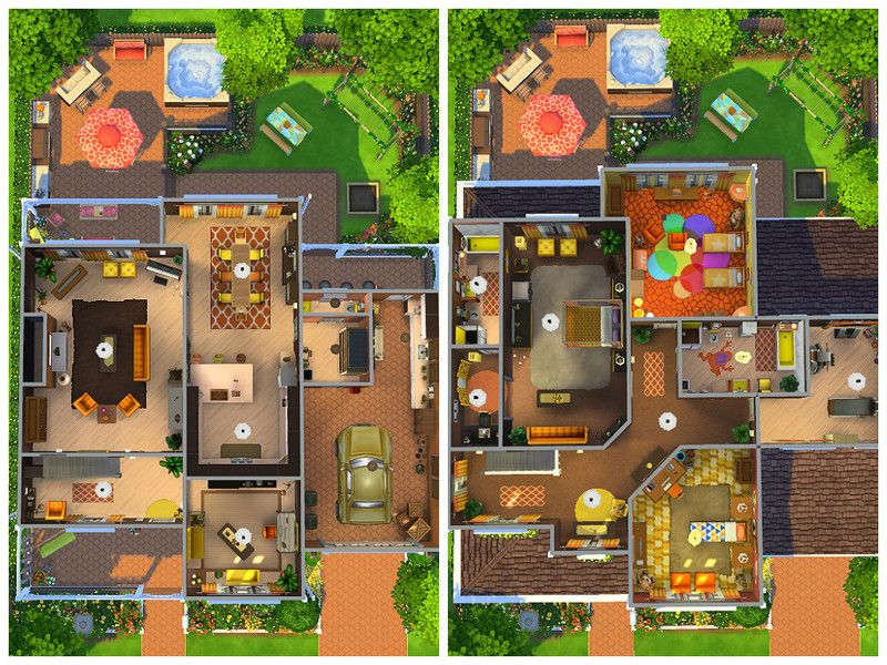 collinsville is a family home built on a 30 x 20 lot in newcrest