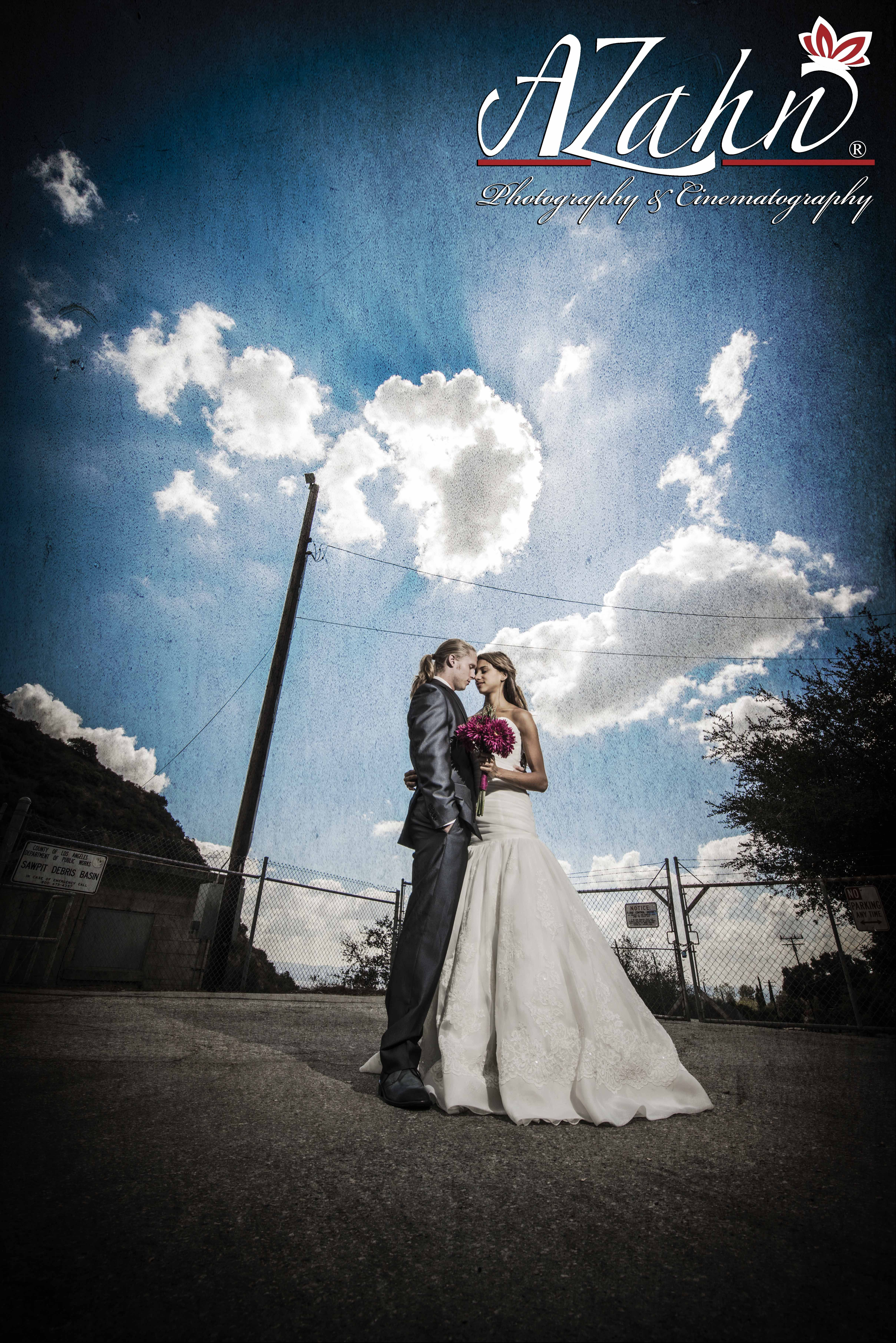 Trash the Dress, AZahn Photography & Cinematography, Wedding ...