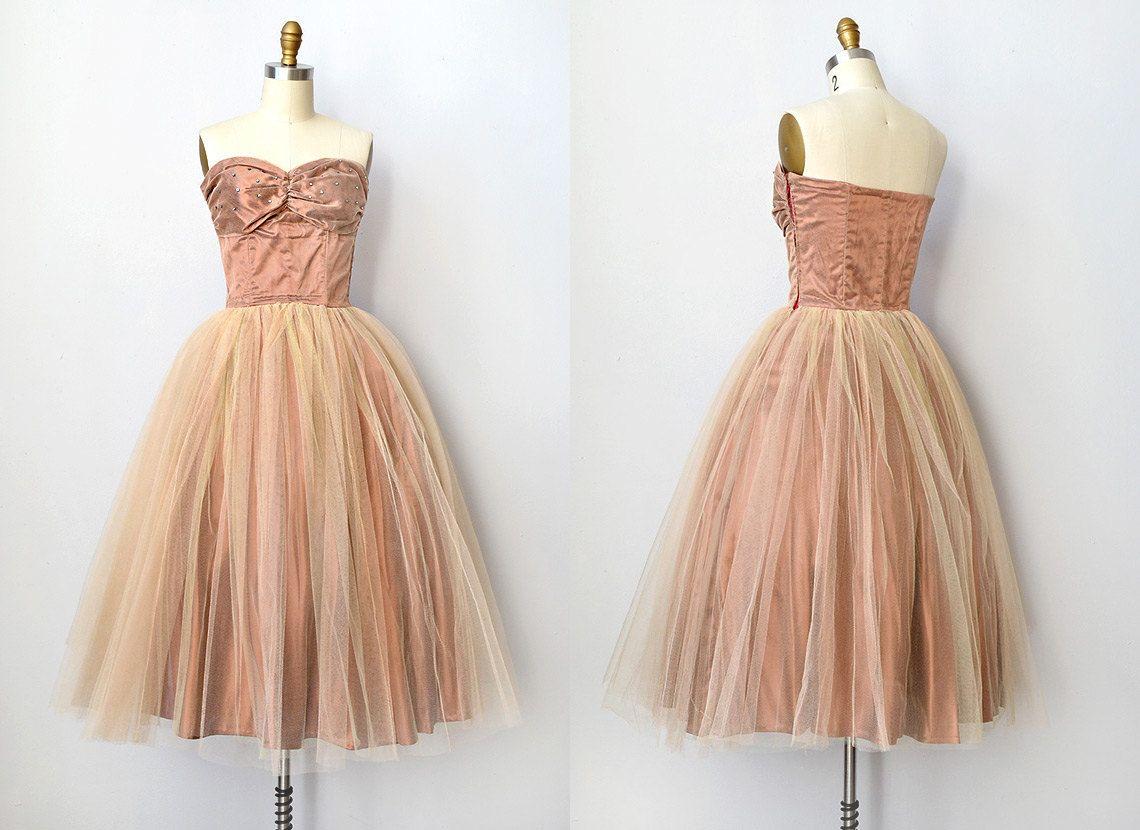 Reserved vintage s dress s bombshell dress vintage