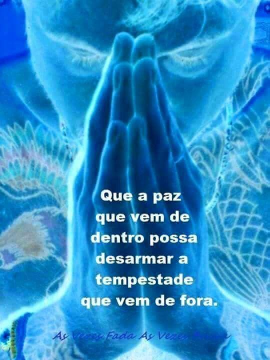 Amem Que A Paz De Deus Que Excede Todo Entendimento Humano Nos