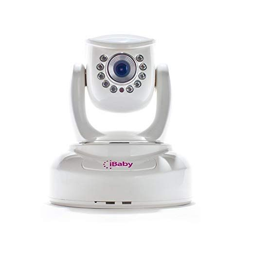 iBaby Monitor M3 WiFi Digital Video Monitor with Night