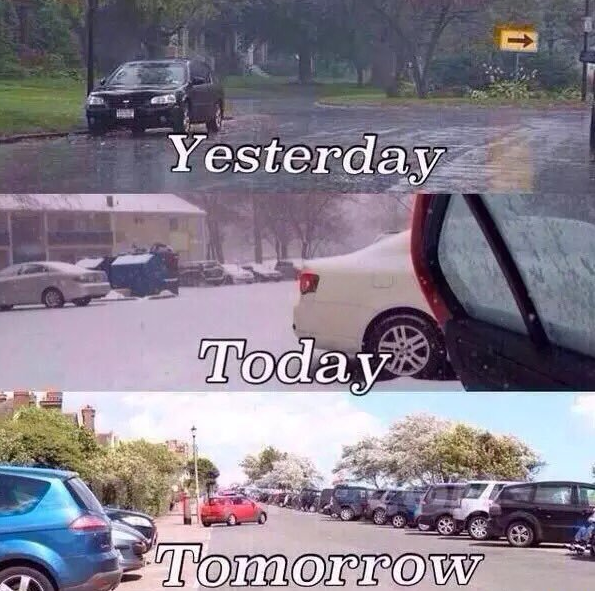 Ask An Ohioan About The Weather And Most Of Us Will Just Sigh Weather Memes Ohio Weather Chicago Weather