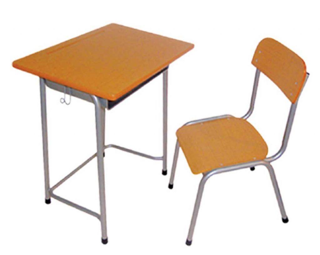 Schulbänke und Stühle executive home office Möbel In einem