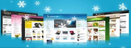 Thiết kế web huyện chương mỹ