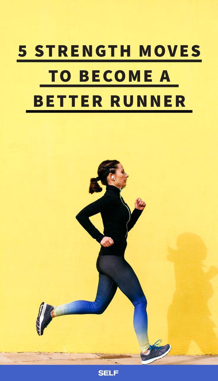 how to get better endurance for running