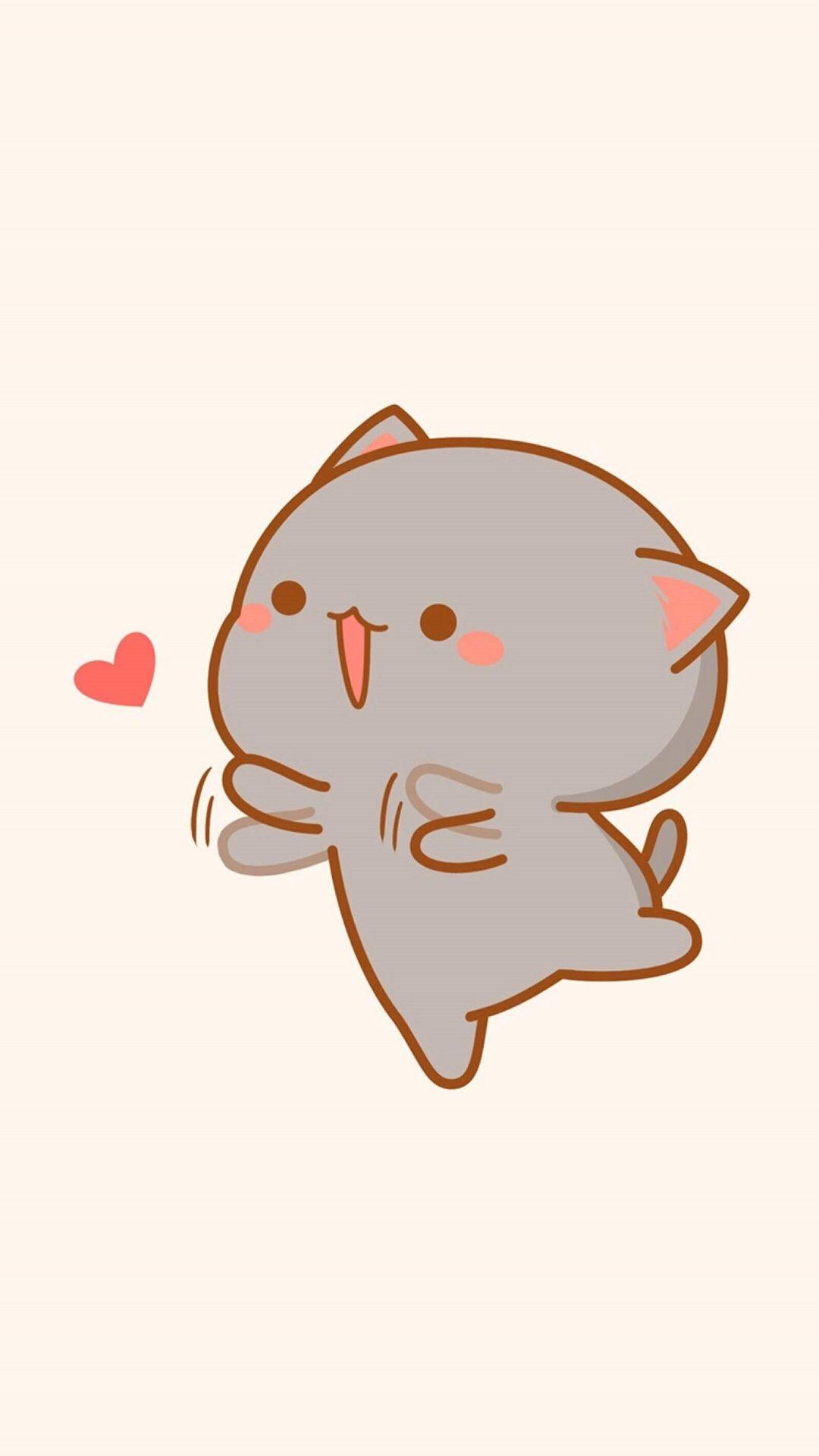 Cute Kawaii Wallpapers Note 20 Iphone 12 In 2020 Cute Cartoon Wallpapers Kawaii Wallpaper Cute Couple Wallpaper