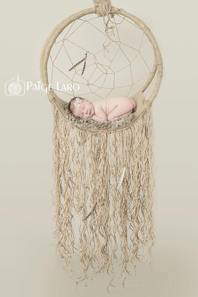 Diy Dream Catcher Newborn Prop Newborn Prop Diy Dream