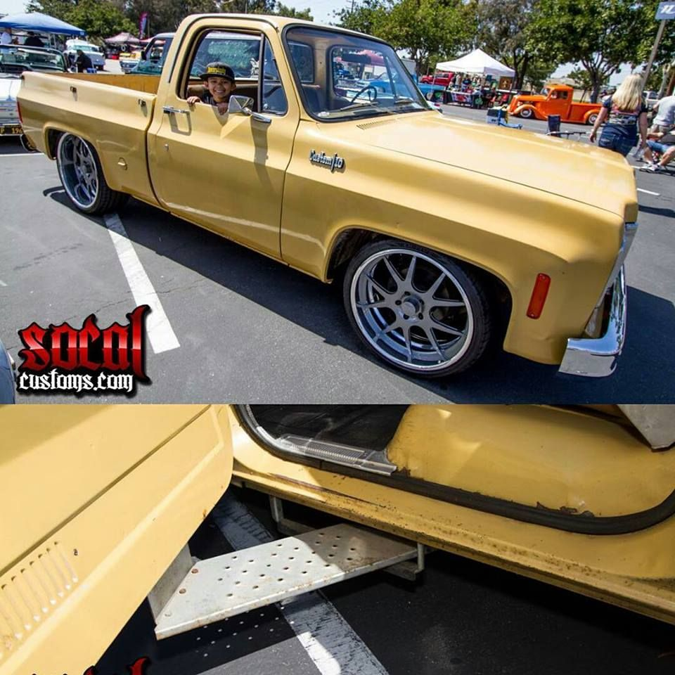 All Chevy chevy c10 body styles : 1977 c10 chevrolet truck   1977 Chevrolet Pickup Picture 3   Chevy ...