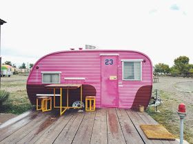 Little Pieces of Hope: Marfa or Bust