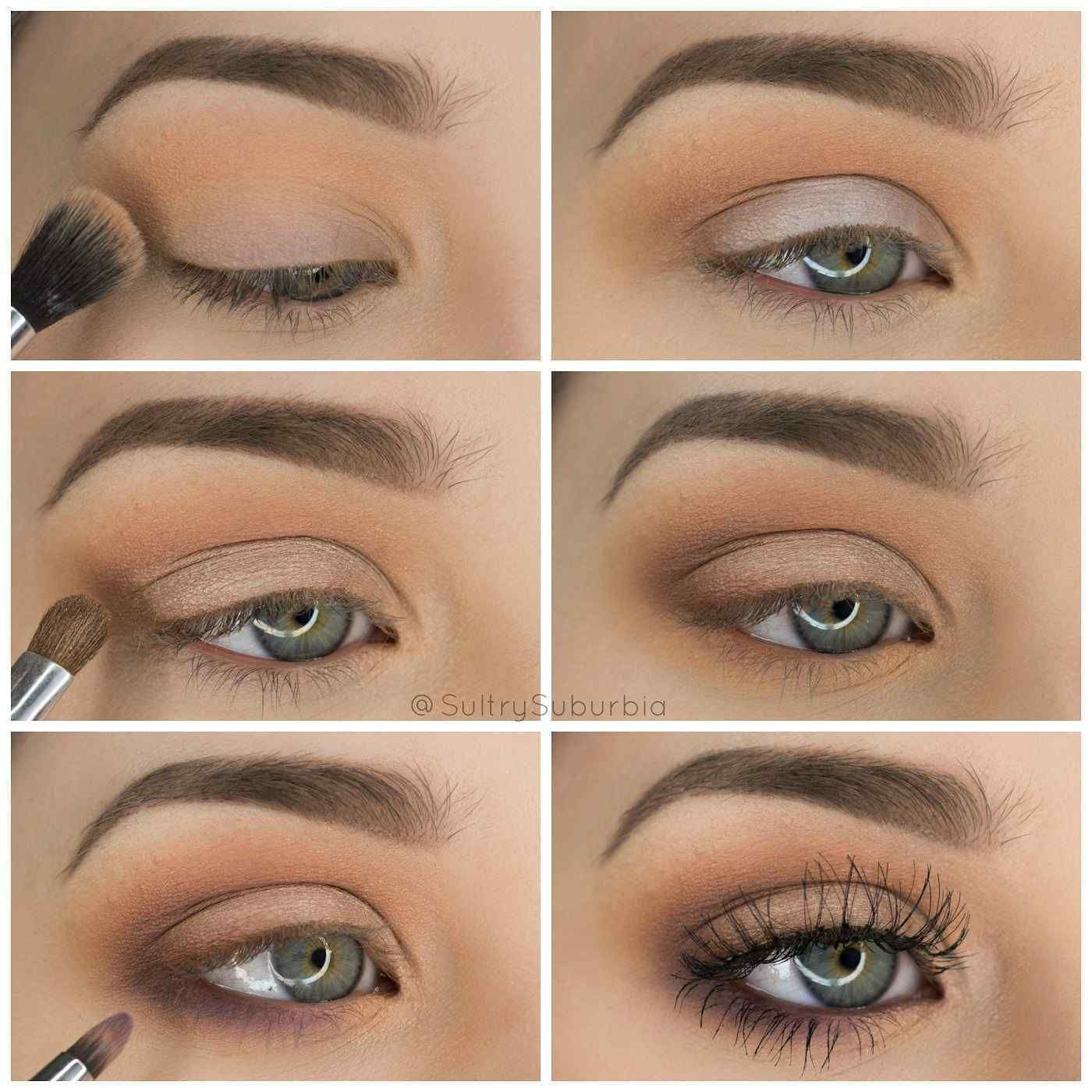 +20 Essential things for Beautiful Makeup Ideas Step by