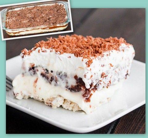 Keto Lava Cake Recipe