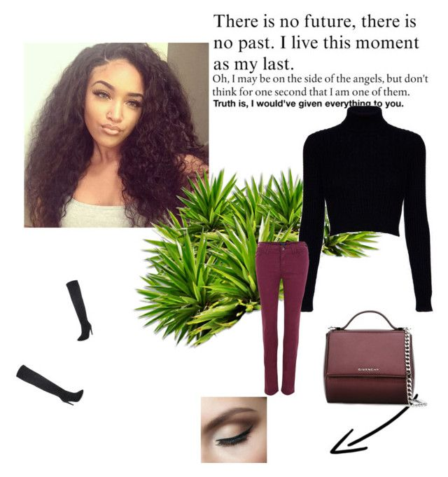 """yea"" by sydneybafield on Polyvore featuring beauty, Jack Wills, Armani Jeans and Givenchy"