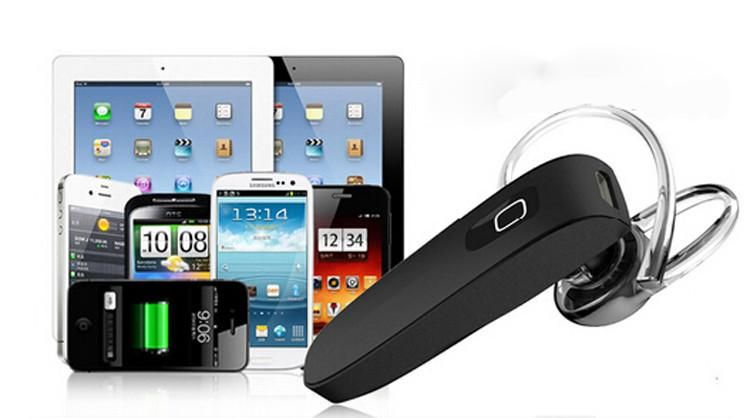Stereo headset bluetooth earphone - mini V4.0 - all phones & bluetooth devices