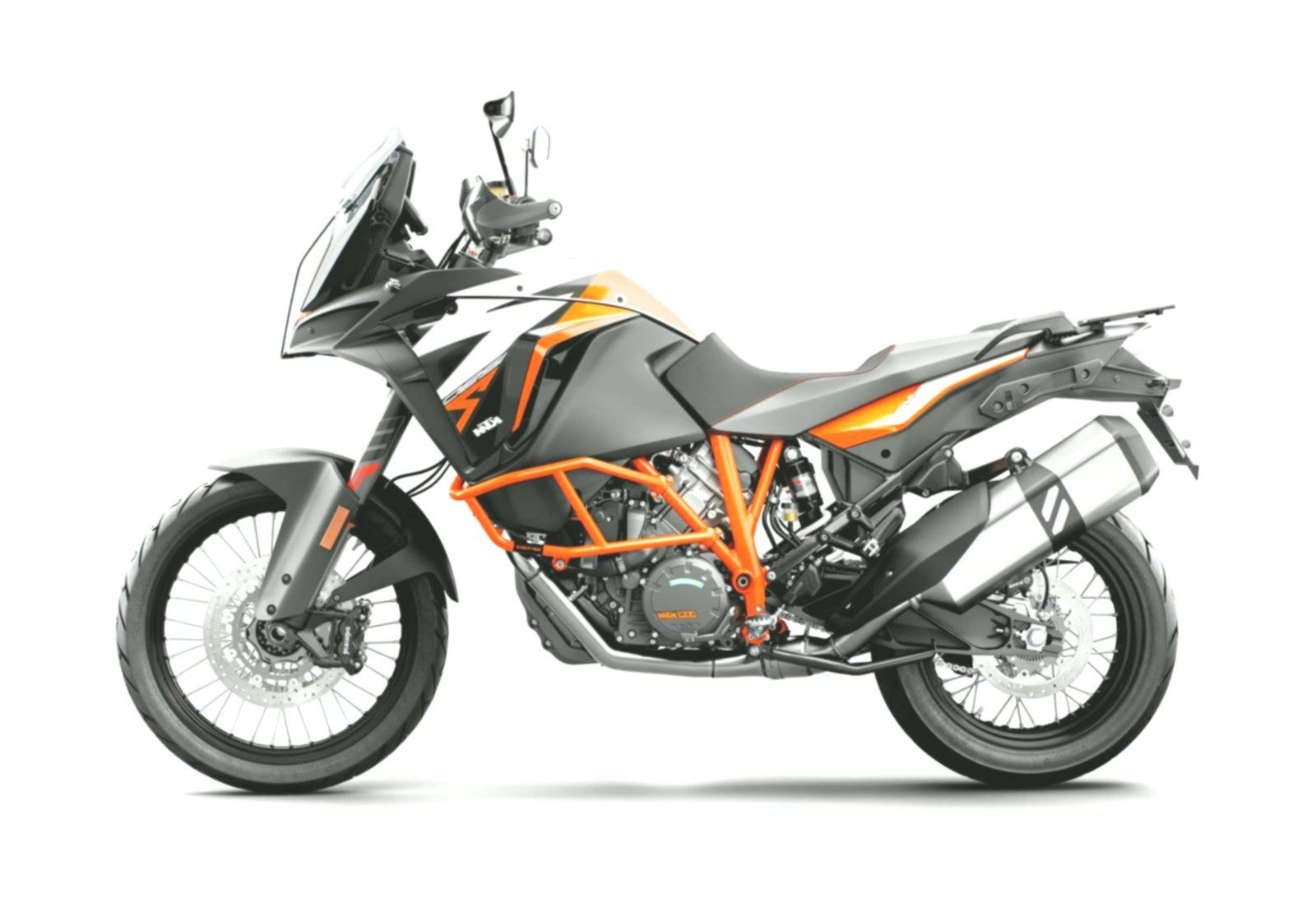 Top 10 Adventure Motorcycles For Discoverers In 2020 Adventure