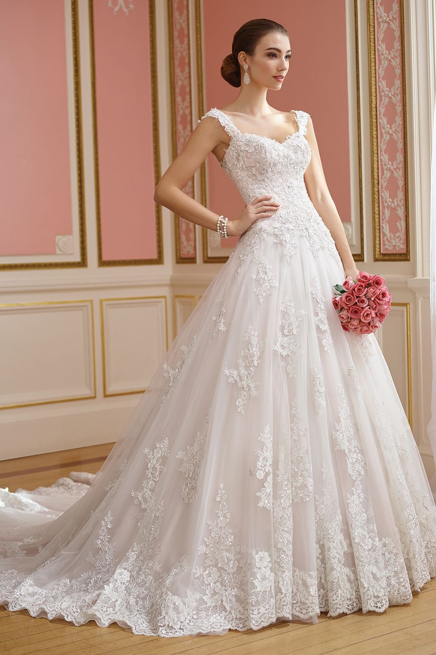Wedding Gown Gallery | David tutera, Gowns and Weddings
