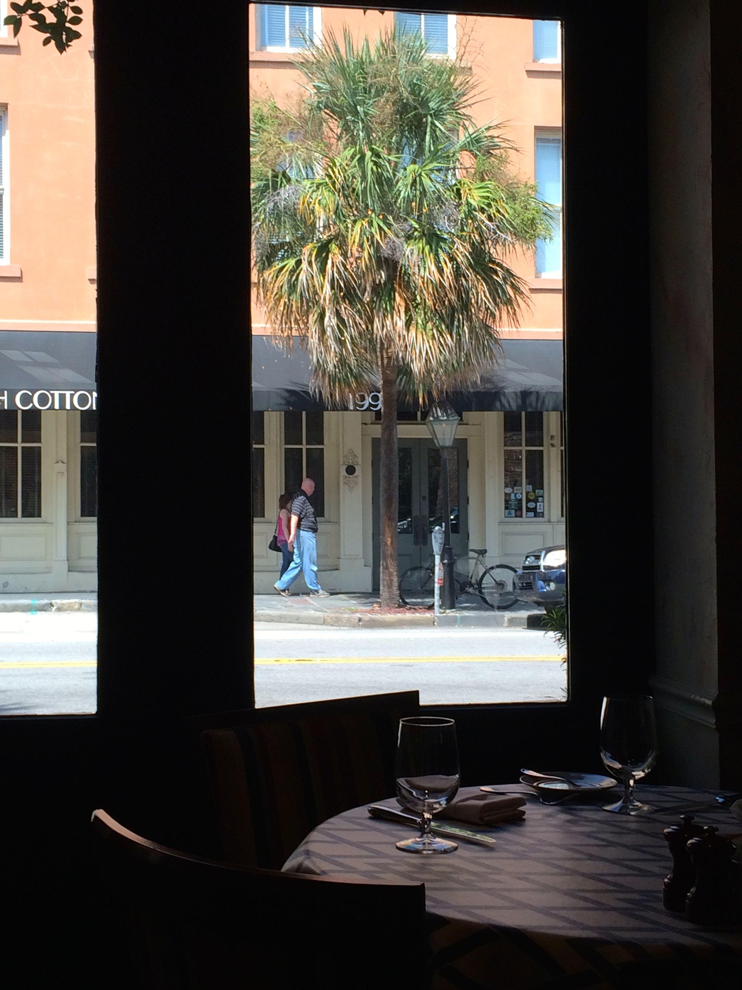 Slightly North Of Broad Restaurant Snob Charleston Sc