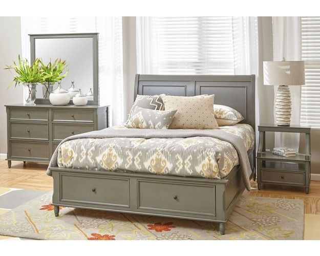 Avignon Grey Dresser Decor Pinterest Gray Dresser Ontario And Custom Avignon Bedroom Furniture Decor