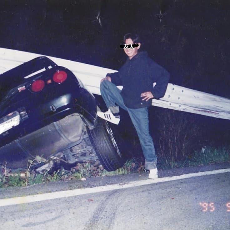 ミッションが正常に失敗しました🔰。 。 。 。 #jdm #jdmlifestyle #japanesecar #japanesedomesticmarket #jdmn #Japan #japanesecar #Jdm #jdm car 90s #jdmlifestyle #ミッションが正常に失敗しました