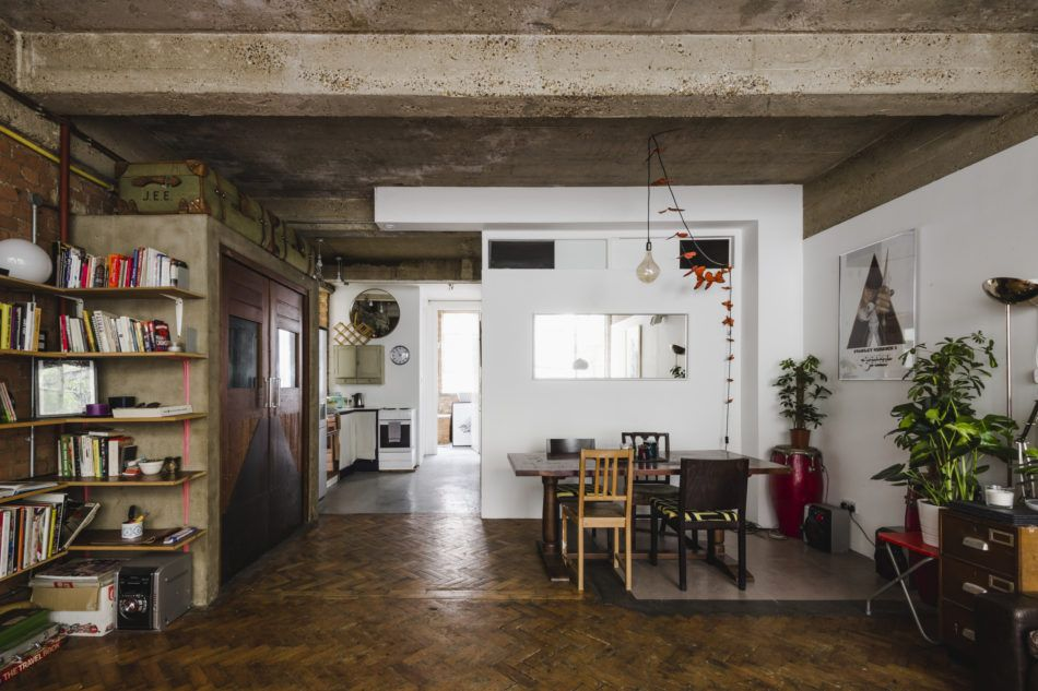 For Sale Tudor Road London E9 The Modern House Maison