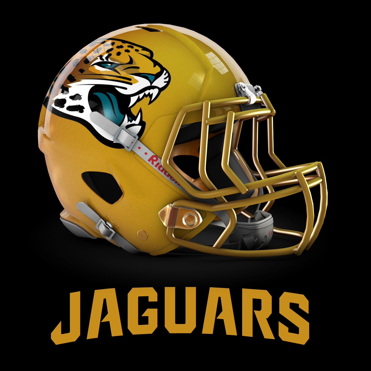 jacksonville jaguars helmet nfl pinterest helmets. Black Bedroom Furniture Sets. Home Design Ideas