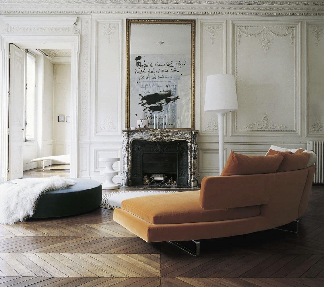 Semicircular Ktv Room Interior Design: Semicircular Sofa / Contemporary / Leather / Fabric