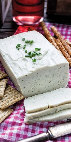 These Vegan Cheese Recipes Taste Like The Real Thing Vegan Cheese Recipes Vegan Cheese Vegan Snacks