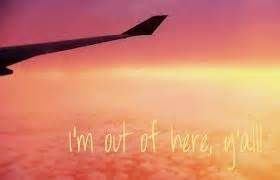leaving on a jet plane quotes - Bing images