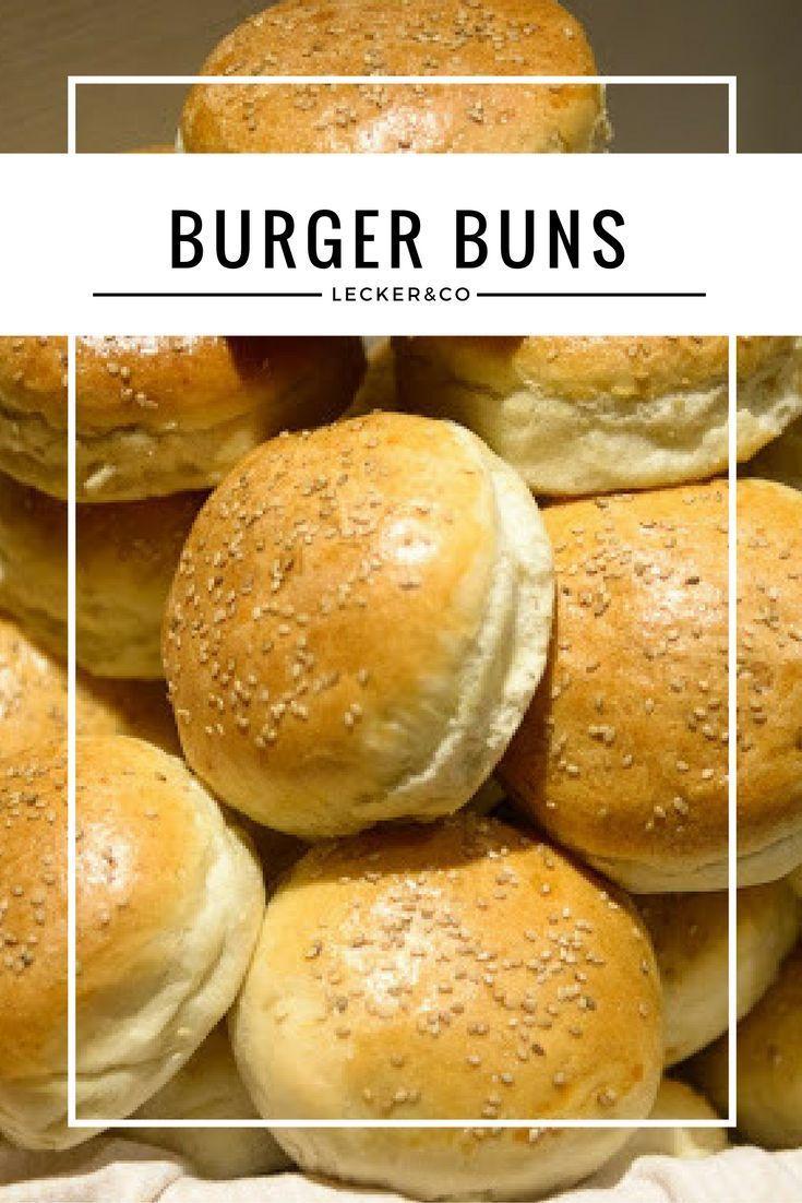 DIE STEAKSCHAFT: Burger-Buns und Boston Cheese Soß /