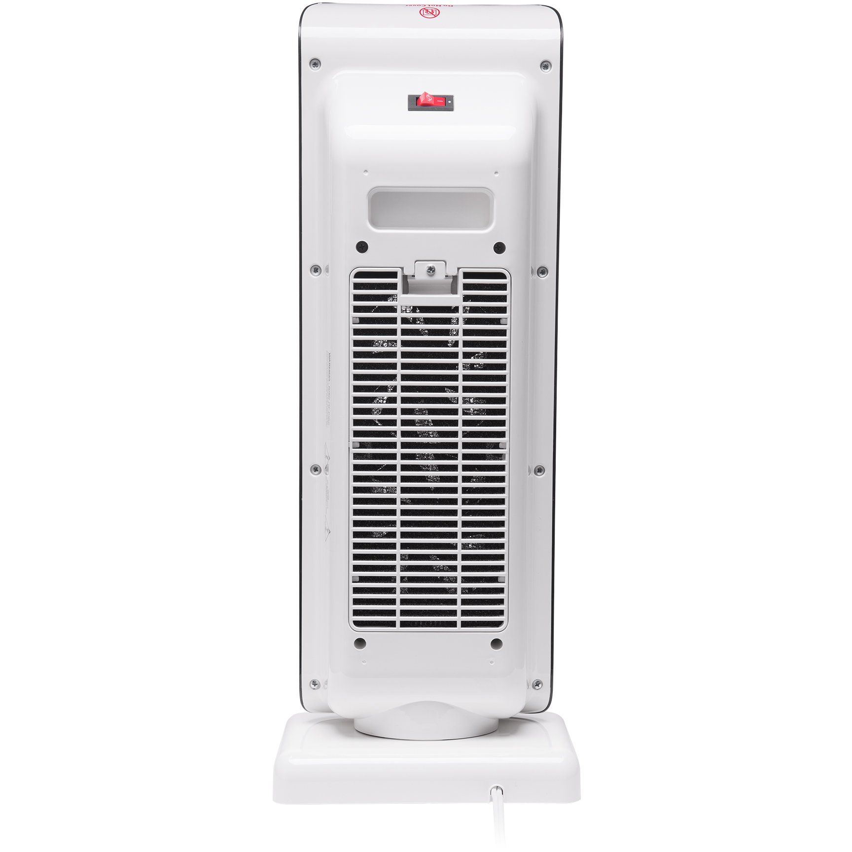 Rosewill Electric Oscillating Tower Heater Fan with Thermostat ...