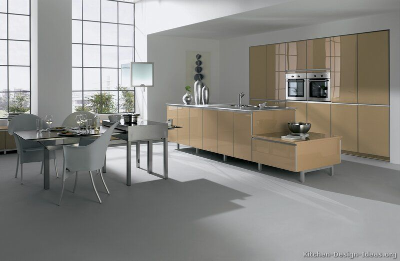 Best Kitchen Of The Day Modern Kitchen With A Minimal Feel An 400 x 300