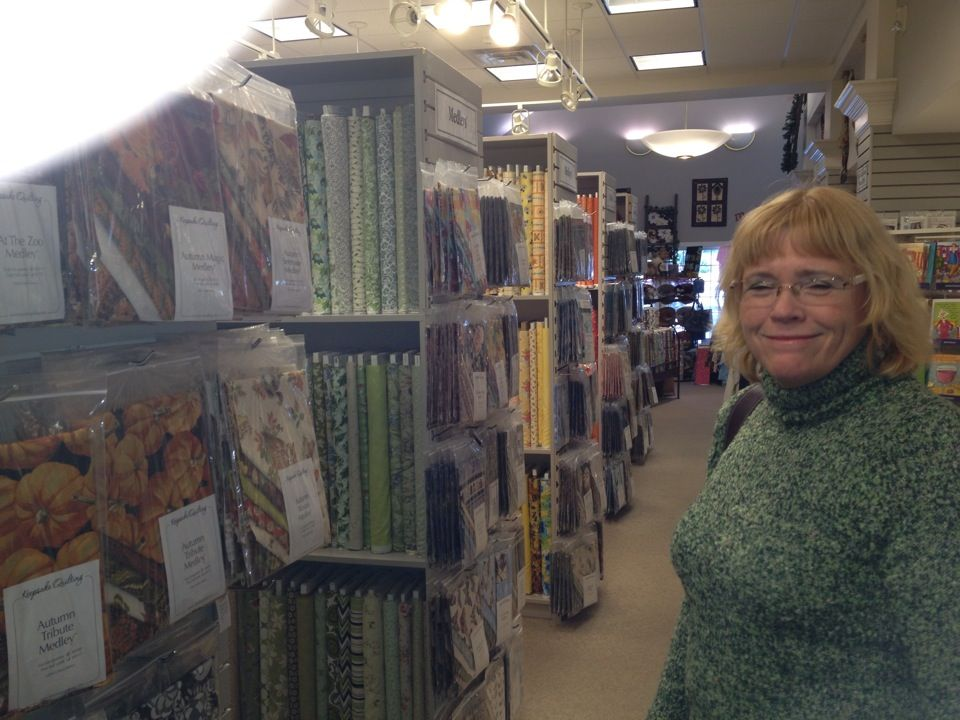 Keepsake Quilting in Center Harbor, NH | my dream vacation ... : keepsake quilting center harbor nh - Adamdwight.com