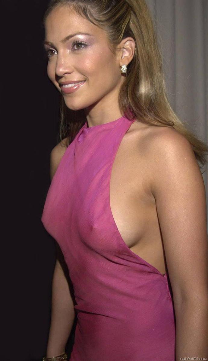 Jennifer Lopez Nipple Pokies  X  Pinterest  Jennifer -9869