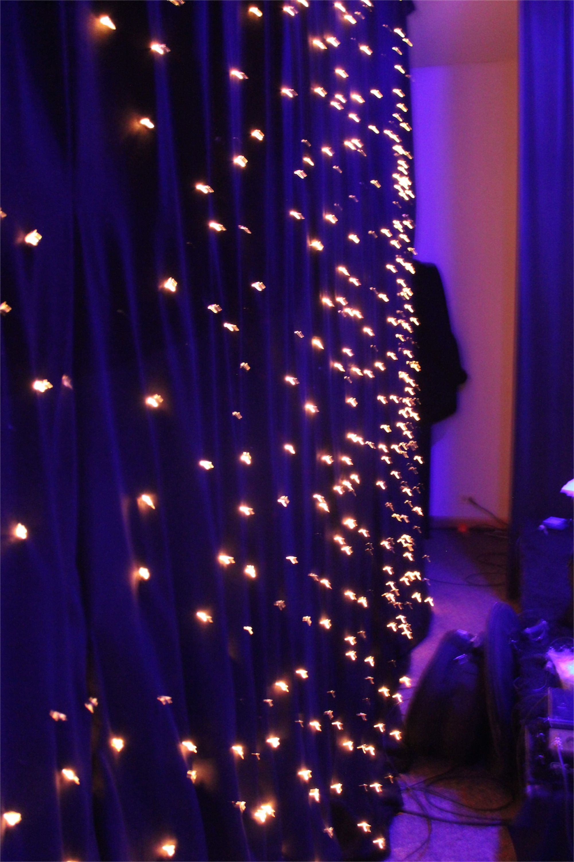 Starbacks Christmas Stage Design Christmas Stage Church Stage