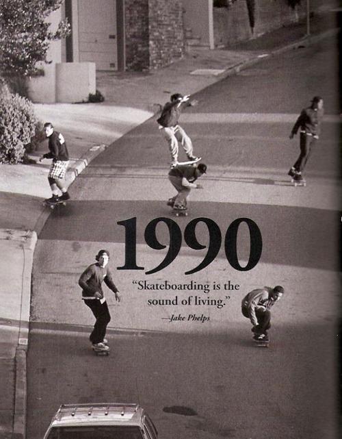 8cf3805d skating | Tumblr | ✰ skating ! | Skate surf, Skateboarding quotes ...