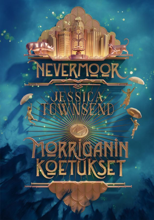 Nevermoor Film