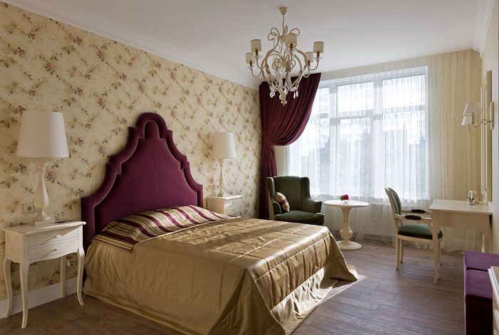 Замечательный прованс в киевской квартире (120 кв. м) / Интерьер / Архимир