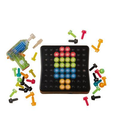 Design & Drill BrightWorks Set | Educational insights ...