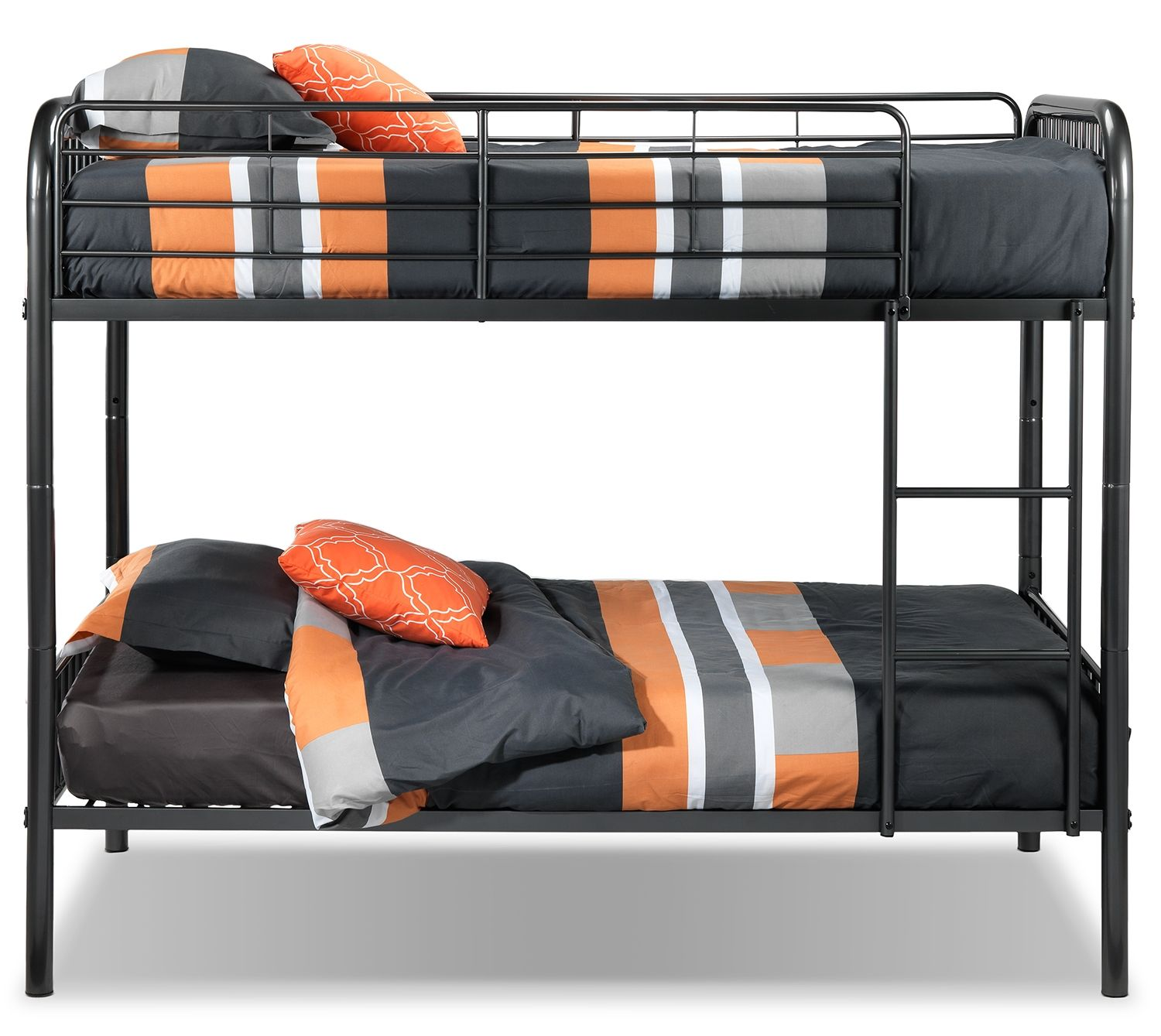 Best Aaron Twin Bunk Bed Leon S Twin Bunk Beds Bunk Beds 400 x 300