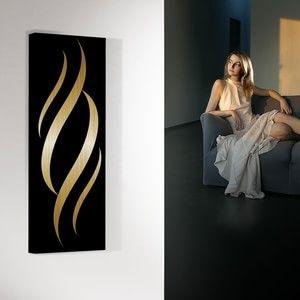 FLAMES Design Heizkörper Stilvoll Design Heizung Küche, Wohnzimmer ...