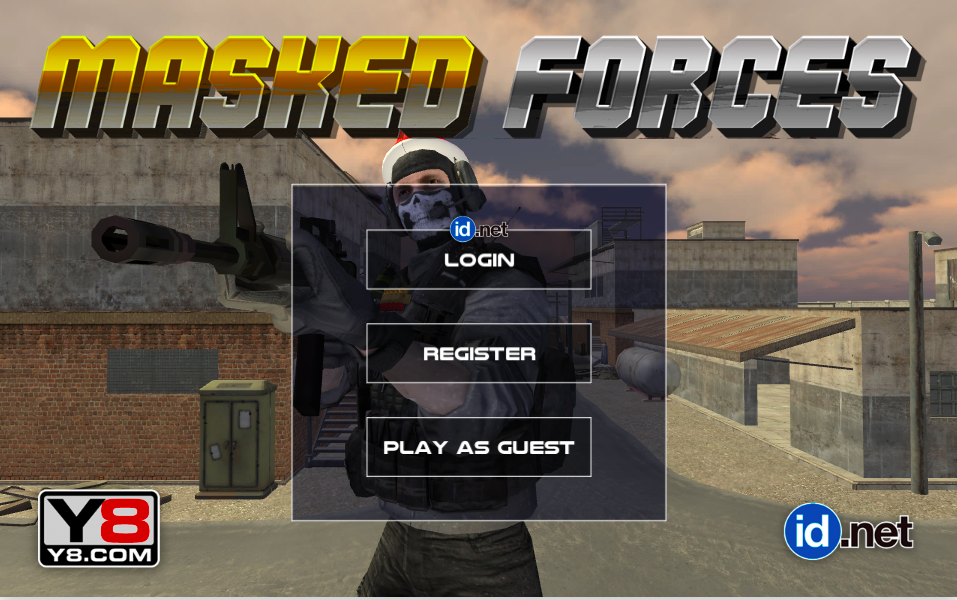 Masked Forces Gaming Tips School Games Danger Zone