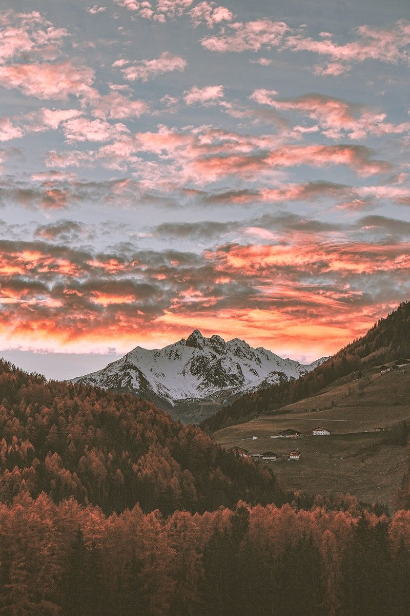 Download free image of Eastern Alps ranges in Ital