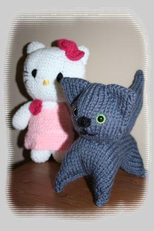 chat au tricot chez poussiR2lune