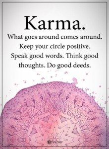 12 Laws of Karma That WIll Change Your Life | Power of Positivity