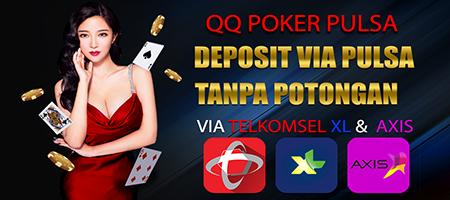 8 Ide Qqpokerpulsa Deposit Pulsa Tanpa Potongan Permainan Kartu Kartu Poker