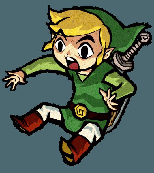 Ww Vector Toon Link Zelda Characters Princess Zelda Pikachu
