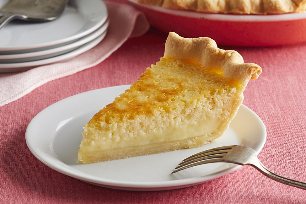 Southern Buttermilk Pie Recipe Southern Buttermilk Pie Buttermilk Pie Food Processor Recipes